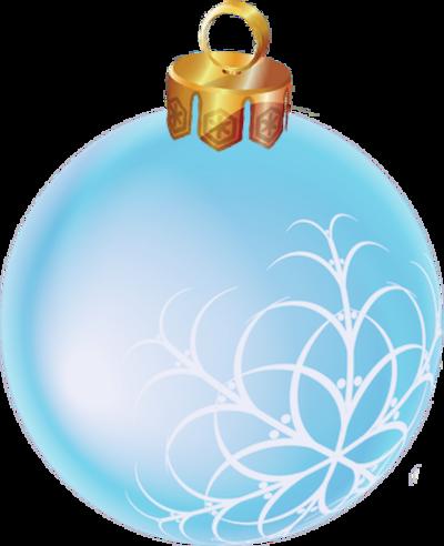 Noël en bleu  ou blanc / 5