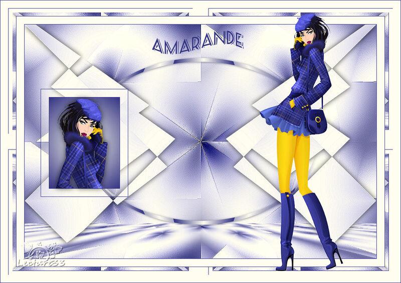 AMARANDE