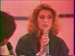 18 novembre 1984 / LA BELLE VIE
