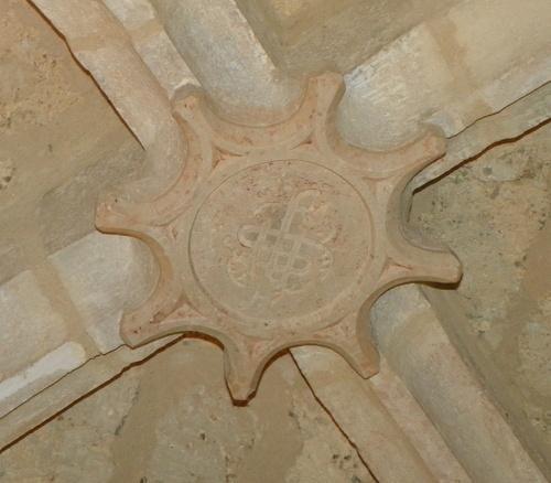L'église de Vongnes