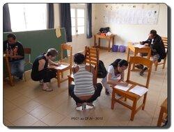 Deuxième session enseignants 2012-2013