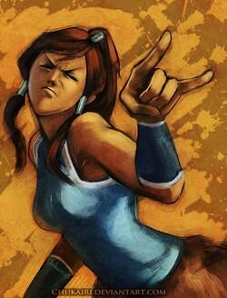 P.4 (Avatar- La légende de Korra)