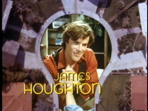 James Houghton