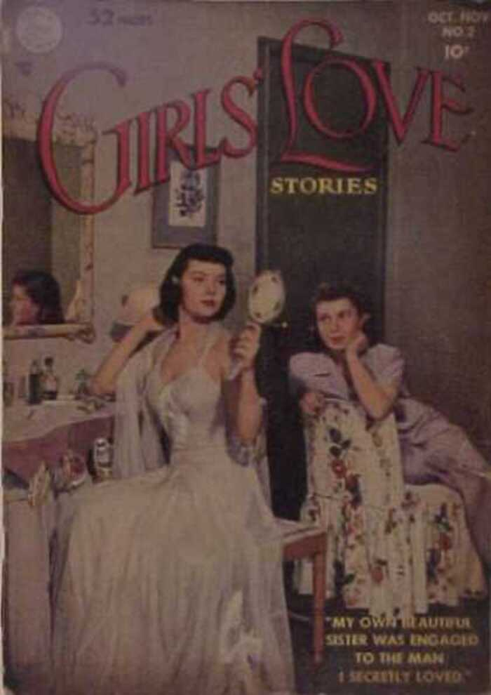 Girls' Love Stories