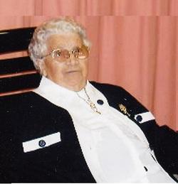- La Doyenne des Graulhétois fête ses 103 ans