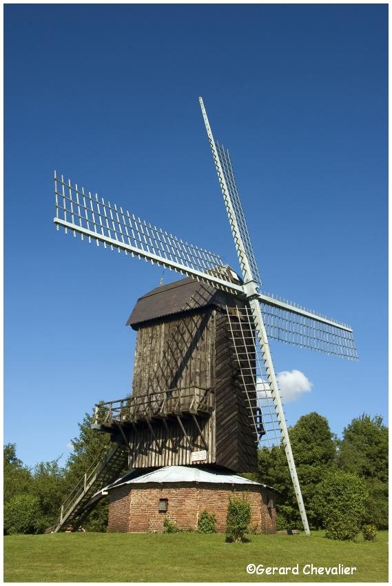 Naours - Moulin du Belcan 1
