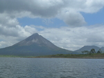 VOLCAN ARENAL ET LAC