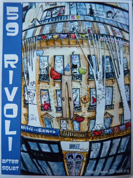 59 Rivoli - Affiche 1