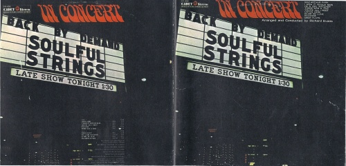 The Soulful Strings : Discographie