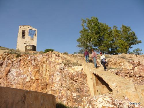 Si aucune date précise n'a été fixée pour l'ouverture des mines, 1864 est la première référence documentée de l'activité