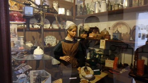 Le Musée du Pays de Retz