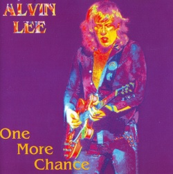 ALVIN LEE - One More Chance