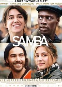 [Ciné] Samba