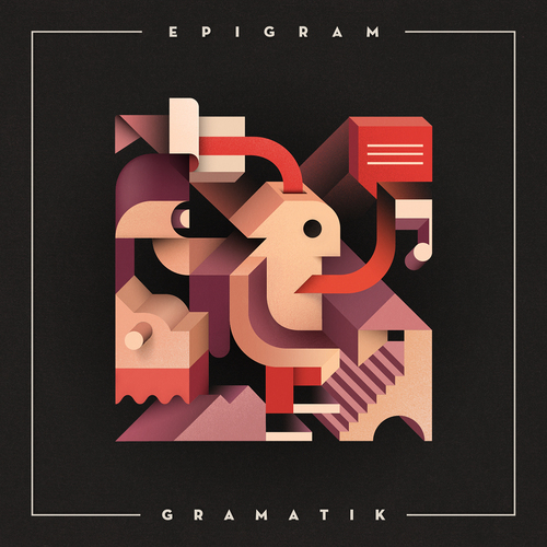 Gramatik - Epigram (2016) [Hip Hop , Electro]
