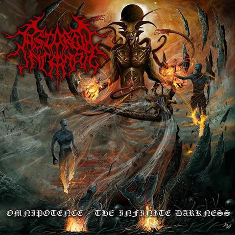 ASTAROTH INCARNATE - Les détails du nouvel album ; titre en écoute