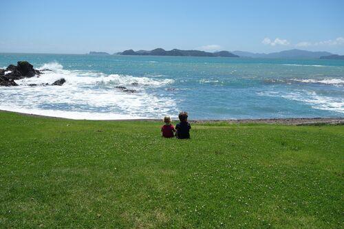 30 novembre – 10 décembre – Nouvelle-Zélande – ile du Nord
