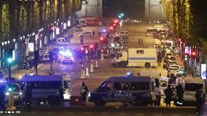 """Résultat de recherche d'images pour """"attentat paris avril 2017"""""""