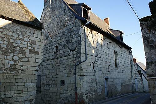 Hôtel Prévoté1