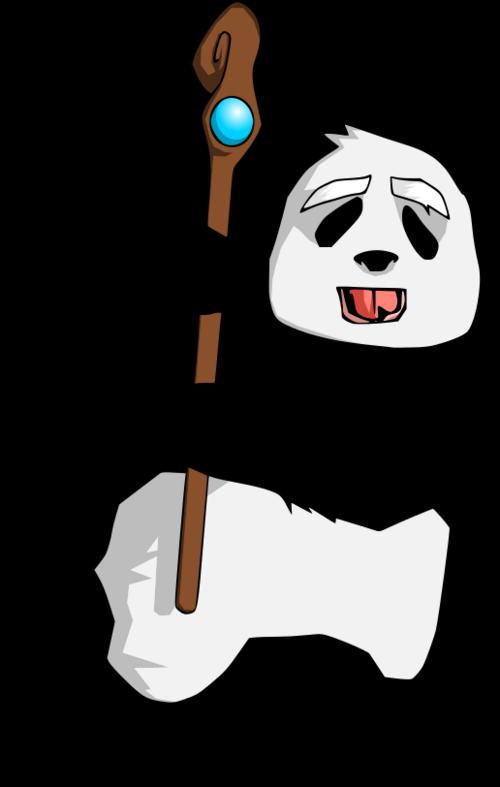 Panda !!