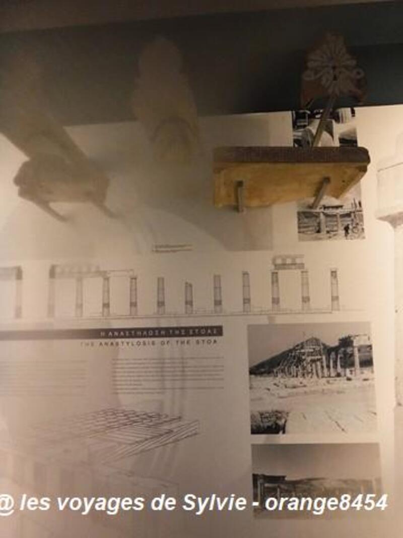 site archéologique de brauron - vravrona grèce