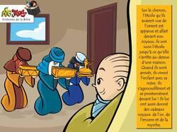 Mig & Meg (histoires 21 à 33)