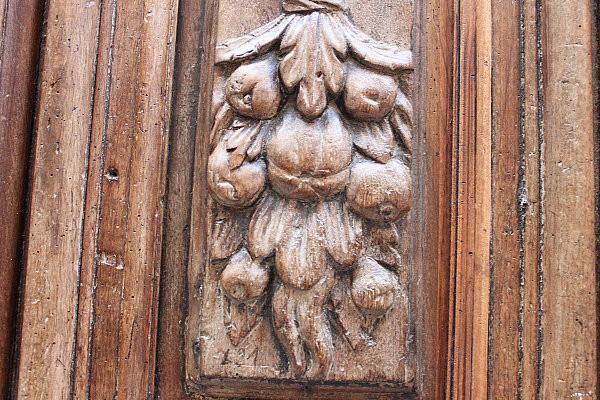 détail porte-2- Cahors (2)