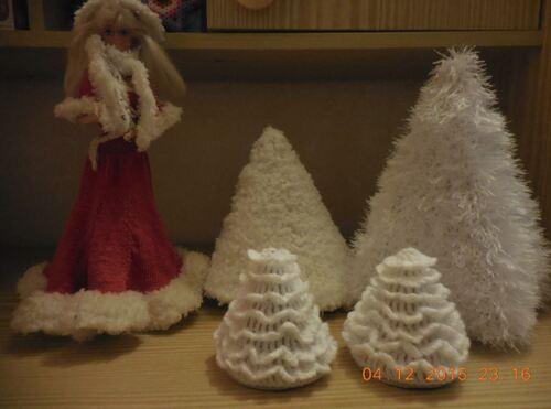 Joyeux Noël avec l'esprit fête de Joss, de Gravhelio et de Marlyse