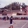 Basket, stade Kessler