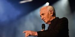 """Hommage a Charles Aznavour, Je m'voyais déjà """","""