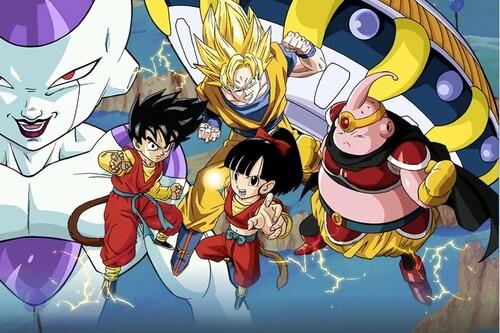 """Dragonball Heroes """"C'est la Rentrée!"""""""