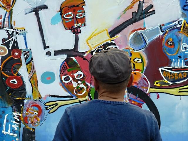 Artiste de rue à Metz 5 Marc de Metz 2011