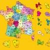départements France
