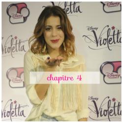 Amour en secret chapitre 4 Je t' aime à la folie