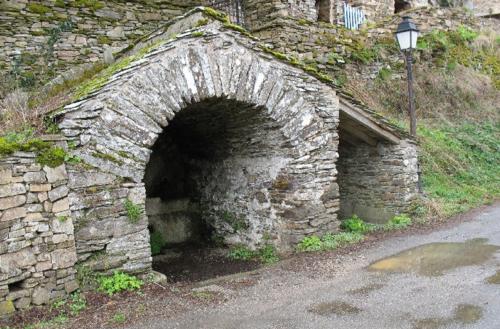 Aude - Roquefère