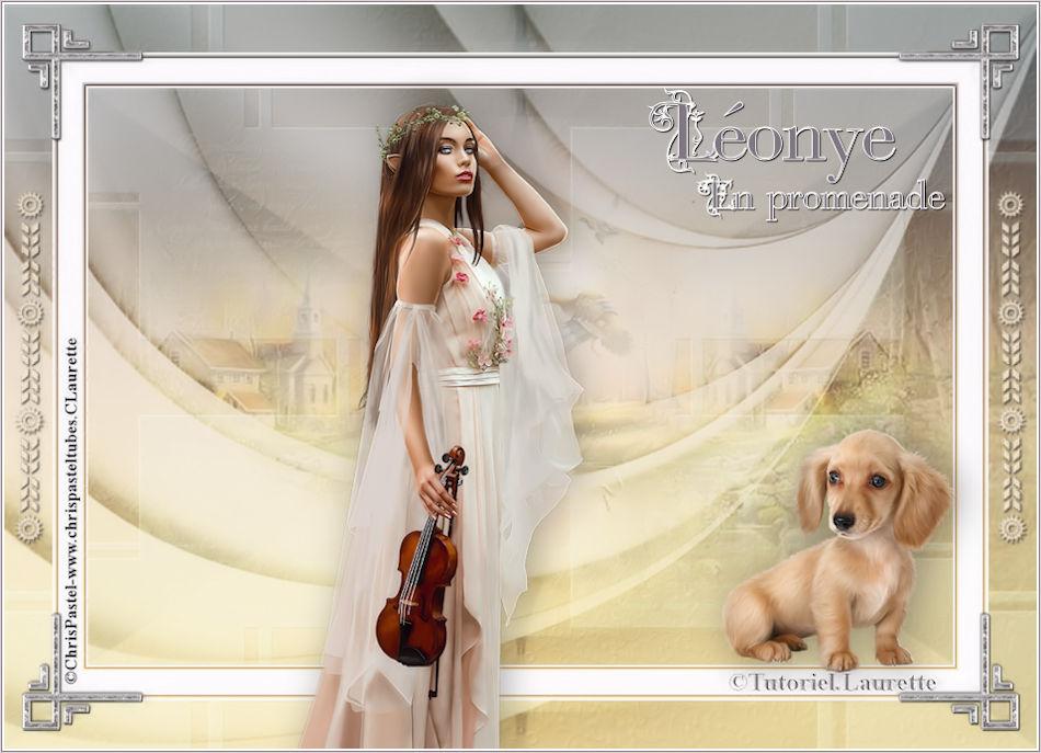 Léonye