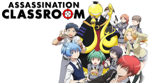 Assassination Classroom vostfr