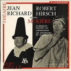 Hommage à Robert Hirsch qui vient de nous quitter