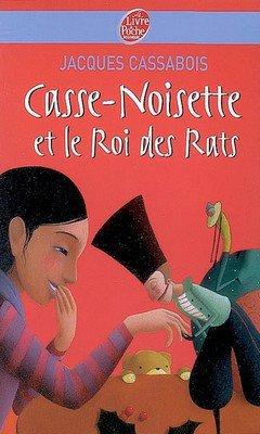 Jacques Cassabois : Casse-Noisette et le roi des rats