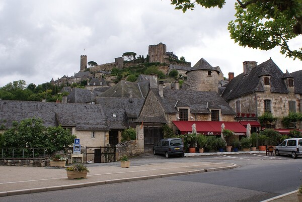 encore un Château