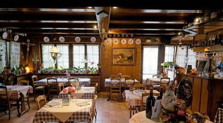 Sundgau : L'Auberge à Bernwiller