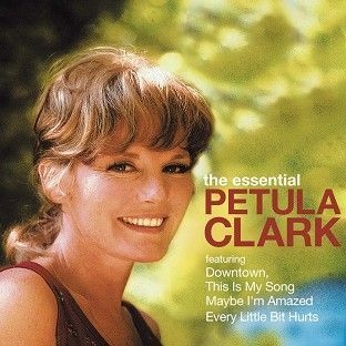 CLARKE, Petula - This is my Song  (Romantique)