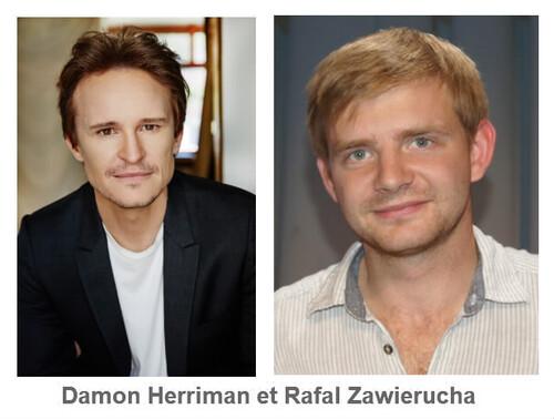 Casting fou pour Quentin Tarantino.