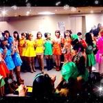 Sur le blog de Miyoshi Erika (25.01.2014)