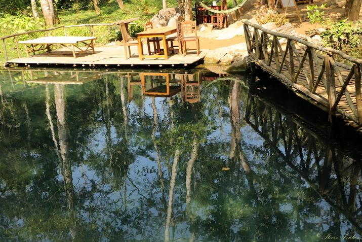 De Ban Long Lao Mai aux cascades de Kuang Si