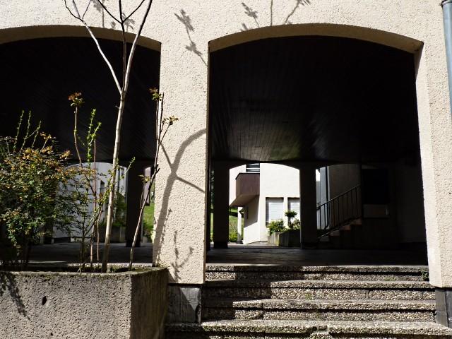 Des passages à Metz 3 Marc de Metz 2011