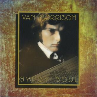 In studio : Van Morrison - Gipsy Soul