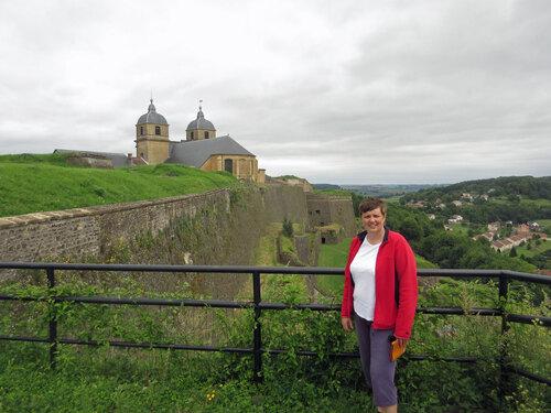 Avioth, Montmédy, Louppy-sur-Loisan et Marville (France)