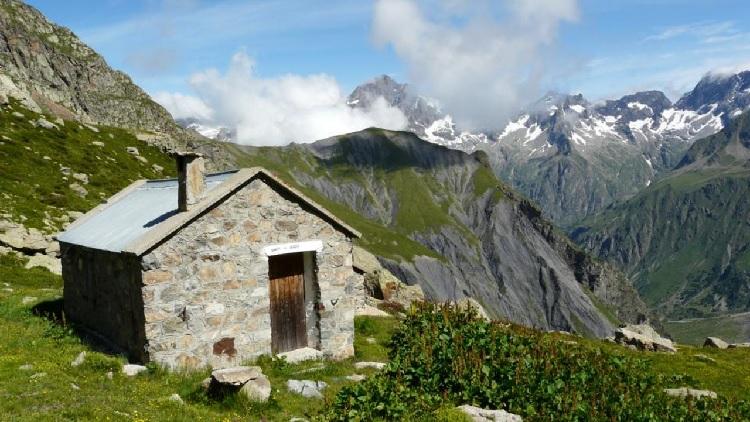 Images du monde : Hautes Alpes