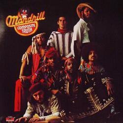 Mandrill - Composite Truth - Complete LP