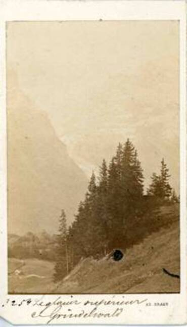 Adolphe Braun et la Suisse 2